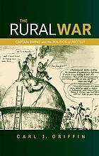 The rural war : Captain Swing and the politics of protest
