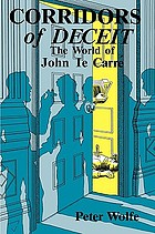 Corridors of deceit : the world of John le Carré