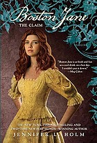 Boston Jane : the claim