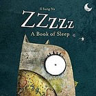 Zzzzz : a book of sleep
