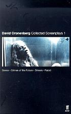David Cronenberg : collected screenplays