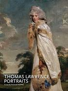 Thomas Lawrence portraits