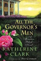All the governor's men : a mountain brook novel