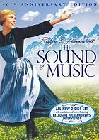 The sound of music. DVD