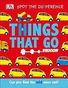 Things that go vrooom
