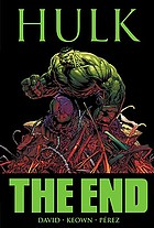 Hulk. The end