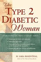 The type 2 diabetic woman