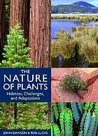 The nature of plants : habitats, challenges and adaptations