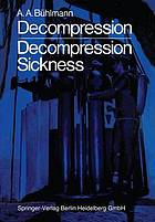 Decompression-decompression sickness