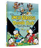 Walt Disney Uncle $crooge and Donald Duck. Return to Plain Awful.