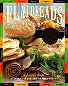 Flatbreads and flavors : a baker's atlas