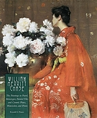 William Merritt Chase : the paintings in pastel, monotypes, painted tiles and ceramic plates, watercolors, and prints