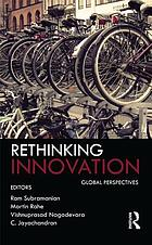 Rethinking innovation : global perspectives