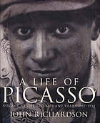 A life of Picasso. Vol. 3, The triumphant years, 1917-1932