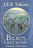 Bilbo's last song : at the Grey Havens
