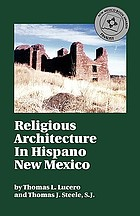 Religious architecture in Hispano New Mexico