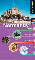 The AA key guide Normandy