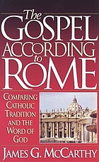 The Gospel according to Rome
