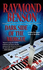 Dark side of the morgue : a Spike Berenger rock 'n' roll hit