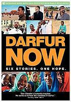 Darfur now : six stories, one hope