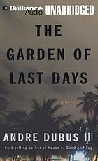The garden of last days : a novel