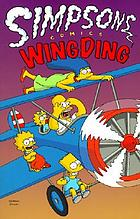 Simpsons comics : Wingding