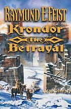 Krondor : the betrayal