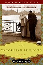 The Yacoubian building : a novel