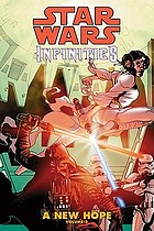 Star wars infinities. A new hope. vol. 2