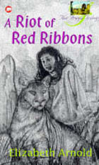 A riot of red ribbons