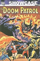 The Doom Patrol. Volume two