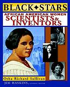 Black stars : African American women scientists and inventors