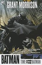 Batman : time and the Batman
