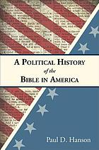 A political history of the Bible in America