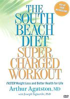 The South Beach diet super charged workout.
