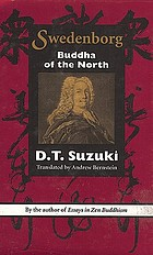 Swedenborg : Buddha of the North