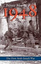 1948 : a history of the first Arab-Israeli war