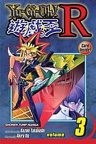 Yu-Gi-Oh! R. Vol. 3, The perfect duel!!