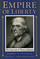 Empire of Liberty [electronic resource]