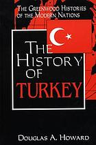 The history of Turkey