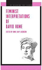 Feminist interpretations of David Hume