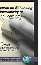 Research on enhancing the interactivity of online learning