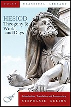 Theogony ; and, Works and days