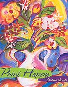 Paint happy!