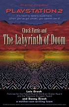 Chuck Farris and the labyrinth of doom
