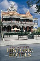 Great Australian historic hotels