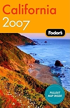 Fodor's 07 California
