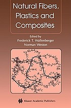 Natural fibers, polymers and composites