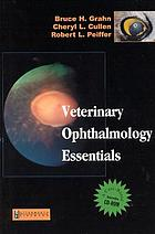 Veterinary ophthalmology essentials