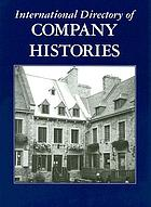 International directory of company histories. Volume 85